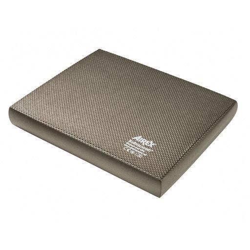 AIREX® Balance Pad Elite, šedá, 50 x 41 x 6 cm