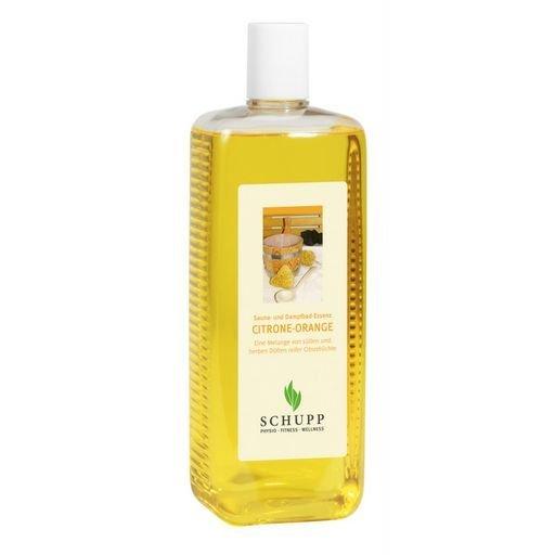 Esencia pre sauny, Citrón Pomaranč, 1000 ml