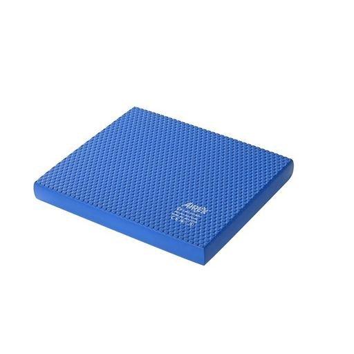 AIREX® Balance - pad Solid, modrá, 46 x 41 x 5 cm