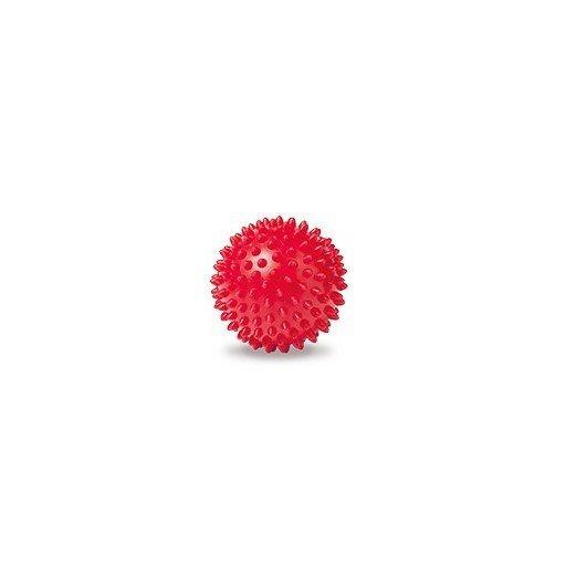PINOFIT® míčky - ježek, červený, 8 cm