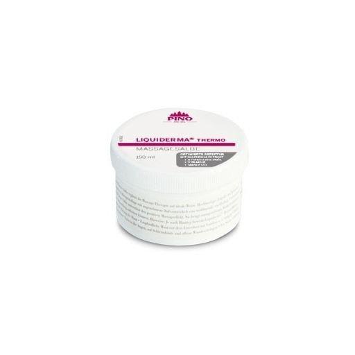LIQUIDERMA® Thermo, hřejivá masážní mast, 150 ml