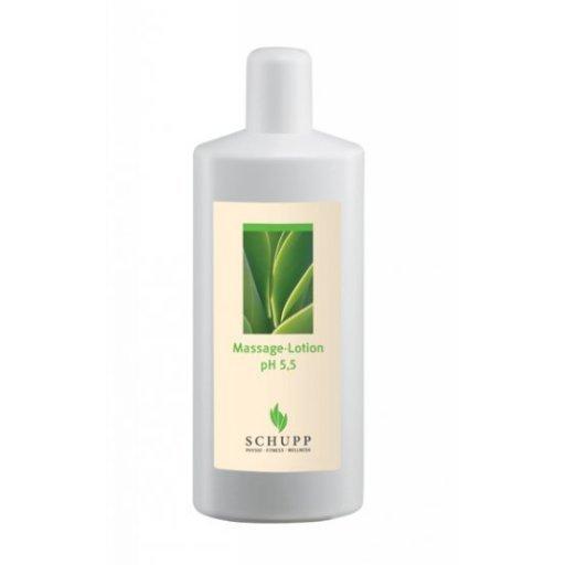 Masážní emulze pH 5,5 - 1000 ml