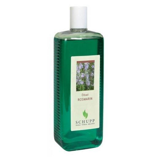 Kúpeľový olej - rozmarín 5000 ml