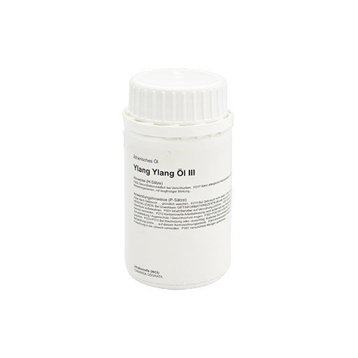 Finesse, Éterický olej, Ylang Ylang, 100 ml