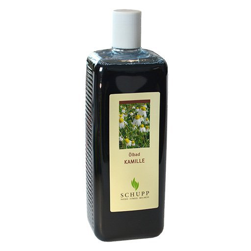 Kúpeľový olej - harmanček 1000 ml