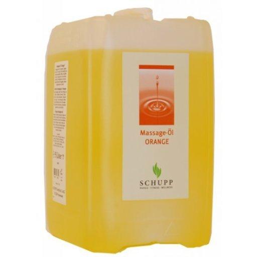 Masážny olej Pomaranč - 5000 ml