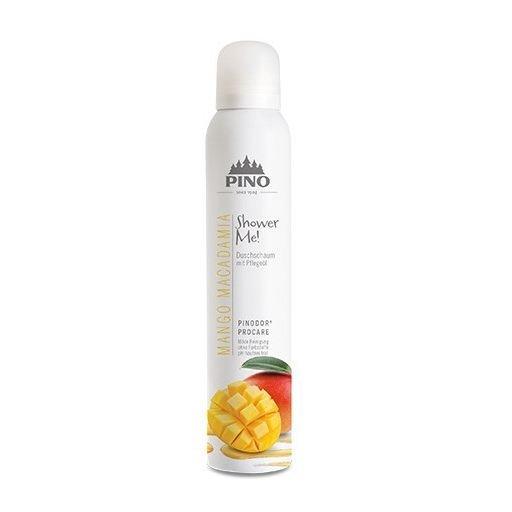 Aroma sprchová pěna, Mango Makadamiový olej, 200 ml