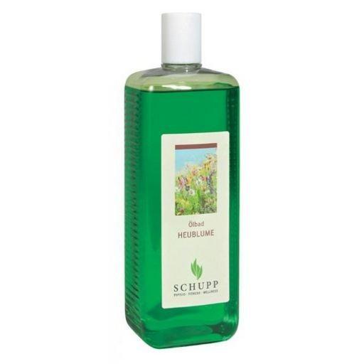 Kúpeľový olej - lúčne kvety 10 l