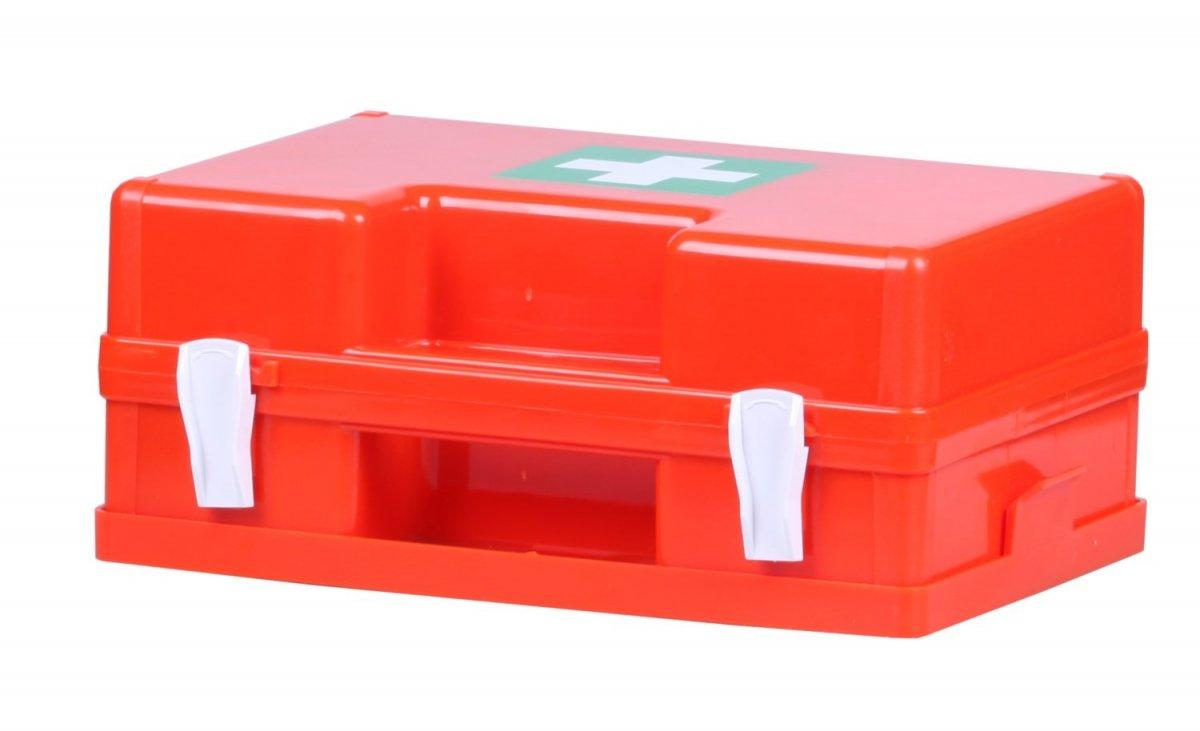 Lékárnička první pomoci kufřík
