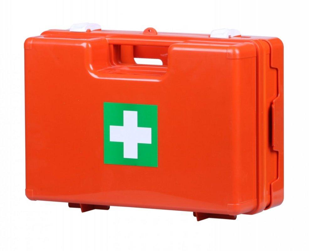 Lékárnička kufřík první pomoci