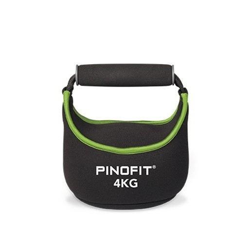 PINOFIT® Kettlebell soft - 4 kg