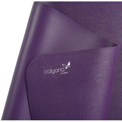 podložka Calyana Yoga Prime, fialová