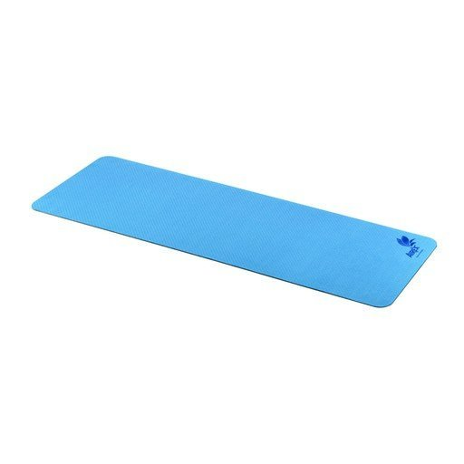 AIREX® podložka Yoga Eco Pro, modrá, 1830 x 610 x 4 mm