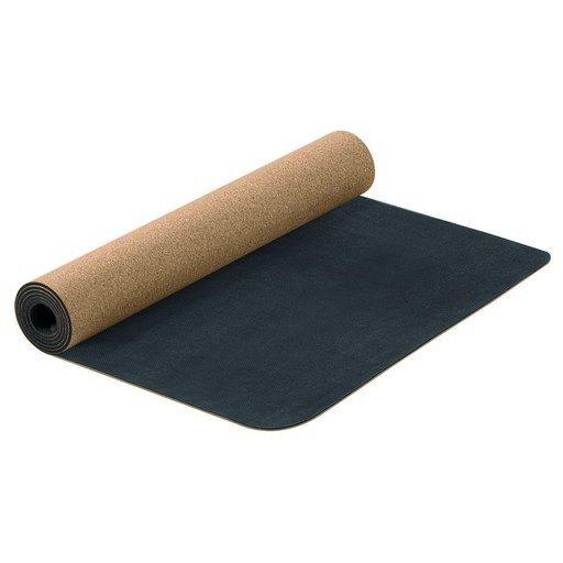 AIREX® podložka Yoga Eco Cork, přírodní korek, 1830 x 610 x 4 mm