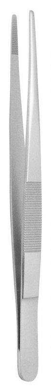 Pinzeta anatomická – 12 cm