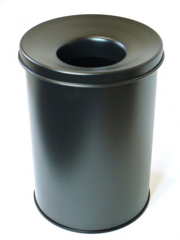 Odpadkový koš 18 l s protipožárním víkem