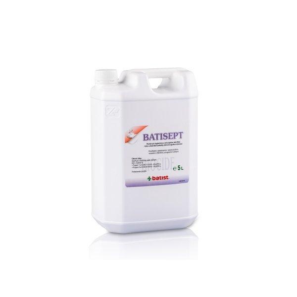 Antibakteriální roztok Batisept 5 l