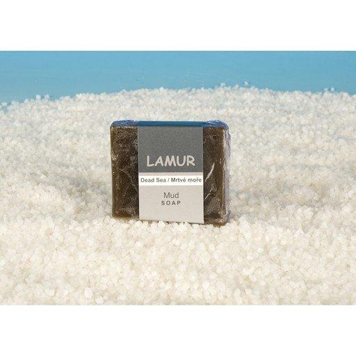 Hydratačný minerálne bahenné mydlo z Mŕtveho mora, 100 g