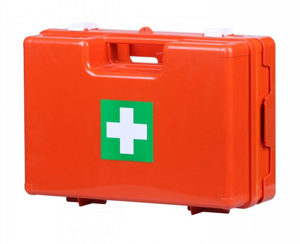 Kufrík na lekárničku