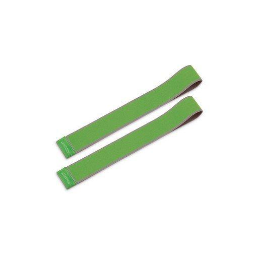 PINOFIT® Stretch Miniband, zelená, 33 cm