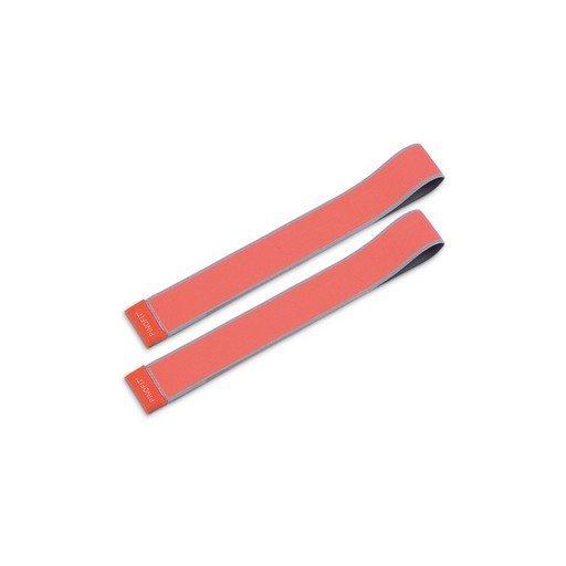 PINOFIT® Stretch Miniband, korálová, 33 cm