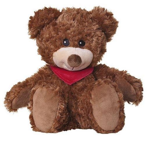 Hřejivý plyšák - medvídek - welliebellies®