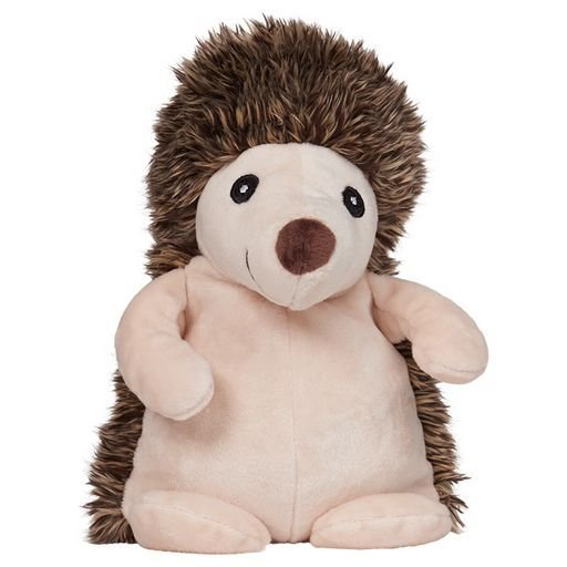 Hřejivý plyšák - ježek - welliebellies®