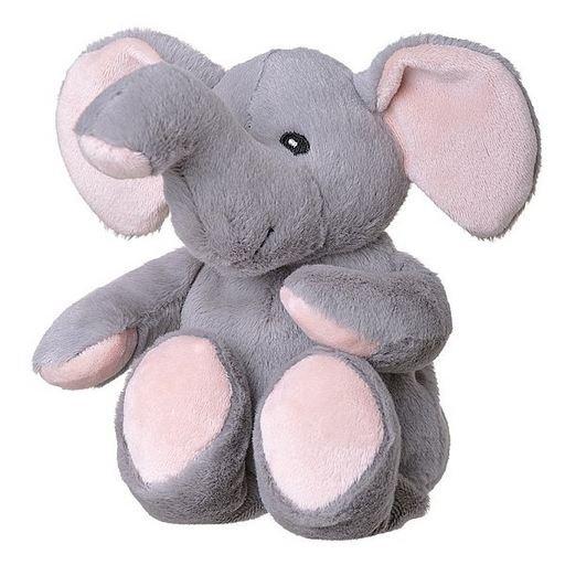 Malý hrejivý plyšák - sloník - welliebellies®