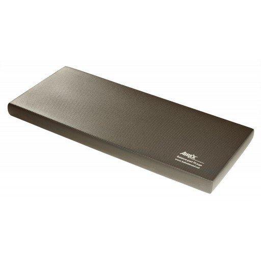 Balance-pad XLarge, 98 x 41 x 6 cm šedá