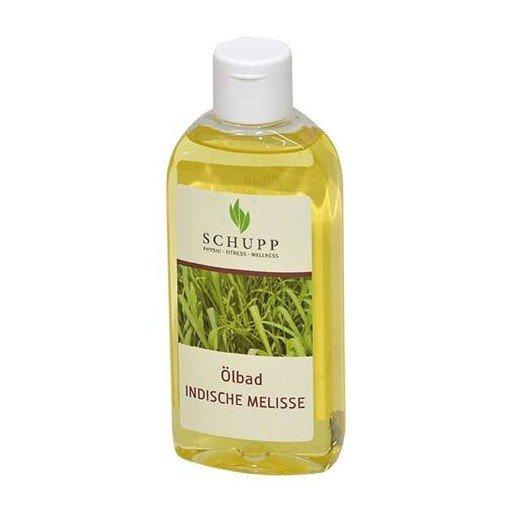 Kúpeľový olej - medovka 200 ml