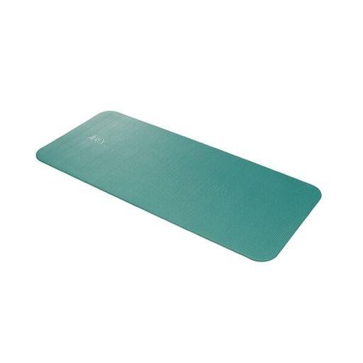 AIREX® podložka Fitline 140, fľaškove zelená, 140 x 60 x 1 cm
