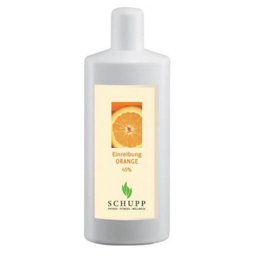 Alkoholový prípravok Pomaranč 45%, 1000 ml