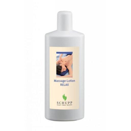 Masážna emulzia Relax - 1000 ml
