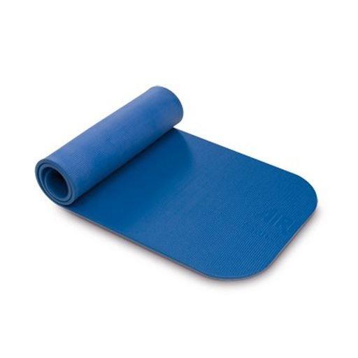 AIREX® podložka Coronella, modrá, 185 x 60 x 1,5 cm