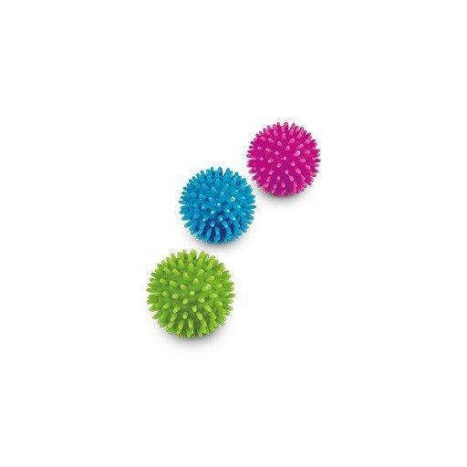 PINOFIT® míčky - ježek, 3 kusy
