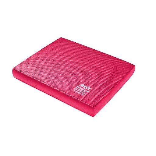 AIREX® Balance Pad Elite, ružová, 50 x 41 x 6 cm