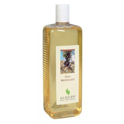 Kúpeľový olej - jalovec 1000 ml