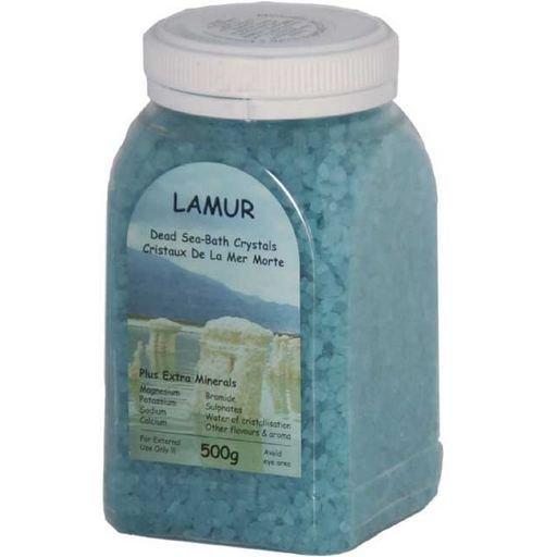 Soľ z Mŕtveho mora s briliantom, 500 g