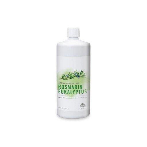 Silvapin® Esencia pre sauny - Rozmarín / Eukalyptus, 1000 ml