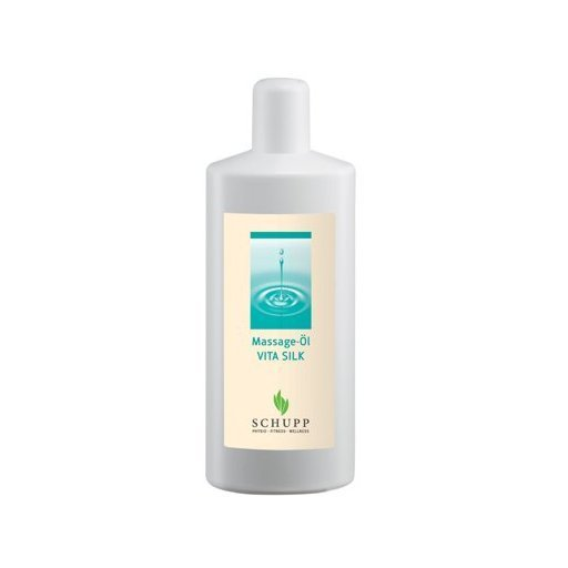 Masážny olej Vita Silk - 1000 ml
