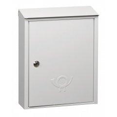 Poštová schránka typ bočné otváranie