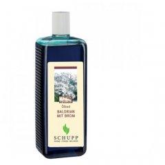 Kúpeľový olej - baldrián 5000 ml