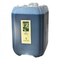 Kúpeľový olej - harmanček 10 l
