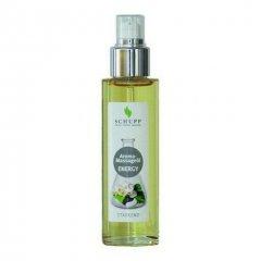 Aromatický masážny olej, Energy, 100 ml