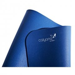 AIREX® podložka Calyana Yoga Prime, modrá