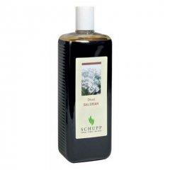 Kúpeľový olej - baldrián 1000 ml