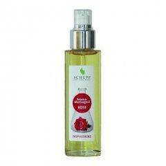 Aromatický masážní olej, Růže, 100 ml