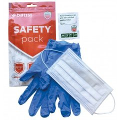 Safety pack 3v1