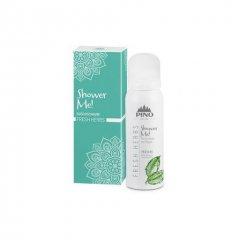 Aroma sprchová pěna Čerstvé bylinky, 75 ml