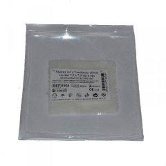 Sterilní mastný tyl 7,5 cm x 7,5 cm – 5 ks